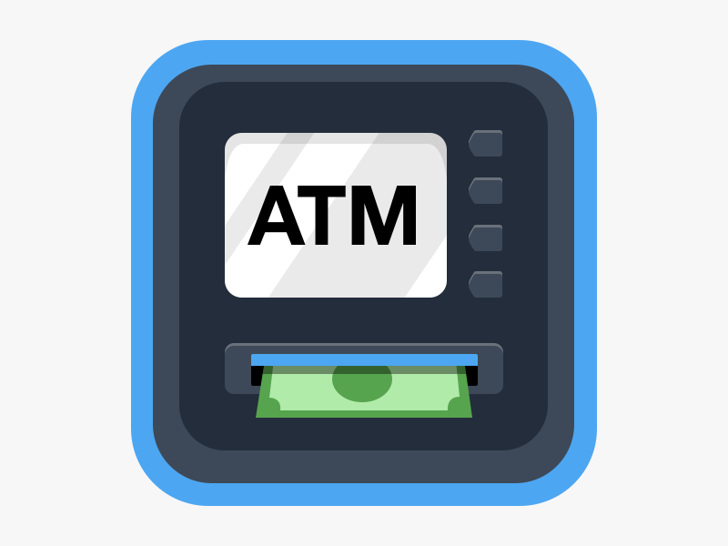CalATM - ATM Sales and...